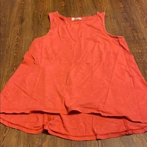 Madewell Tank Top Size Small